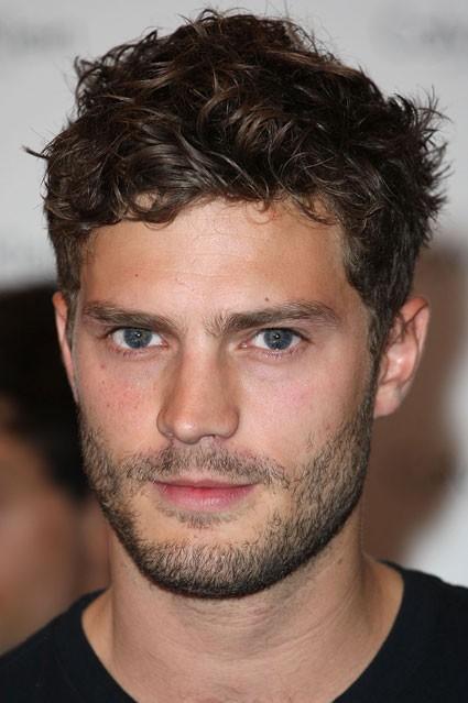 Jamie dornan eye color
