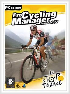 العاب رياضية - لعبة Pro Cycling Manager 2007 سباق دراجات هوائية على اعلاء مستوى
