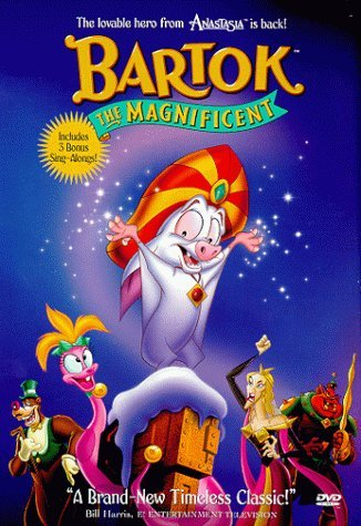 Bartok le magnifique VFi DvdRip By Mizy ( Net) preview 0