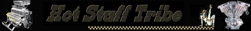 Harley, V8, Kustom & Rock'n'Roll