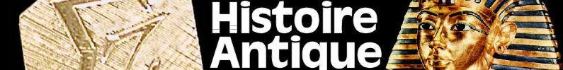 Histoire Antique