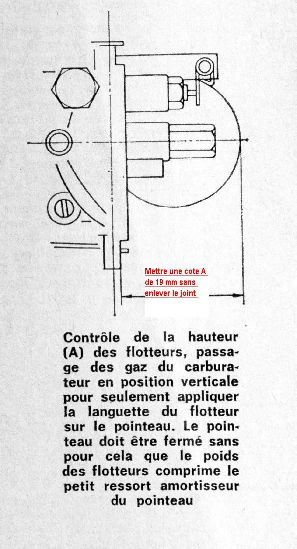 R glage carburation 2t - Reglage carburateur 2 temps ...