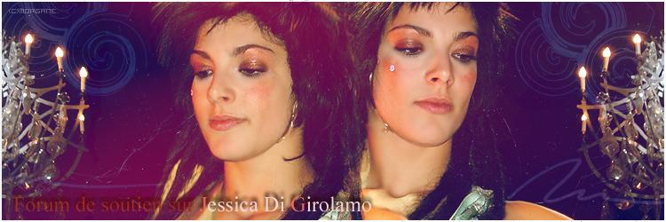 Jessica Di Girolamo