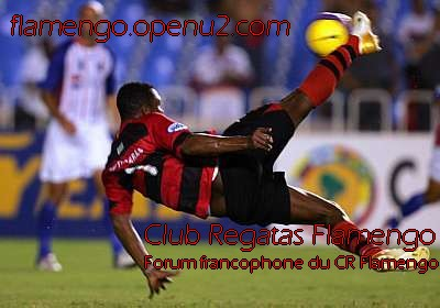 Club Regatas Flamengo