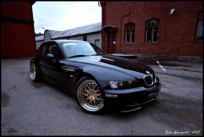 tuning tour forums bmw z3 m roadster le black a claque