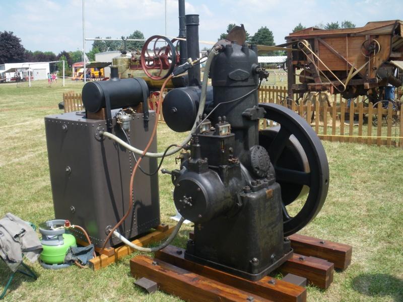Amanco engine dating