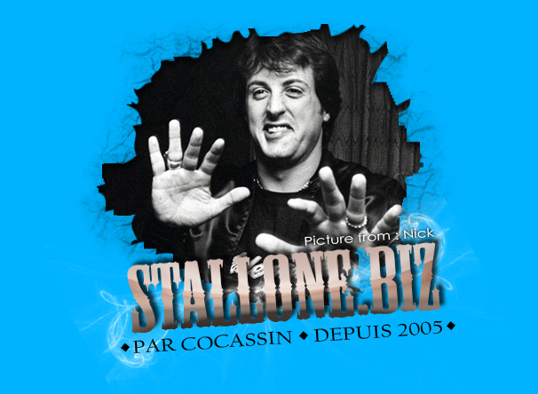 FORUM DU SITE STALLONE.BIZ (par Cocassin)