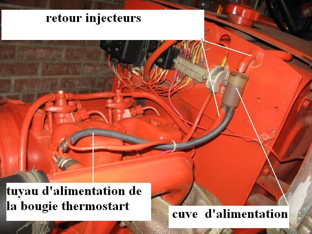 reglage moteur massey ferguson durite et capteur sur pipe d 39 admission air sur renault 56. Black Bedroom Furniture Sets. Home Design Ideas