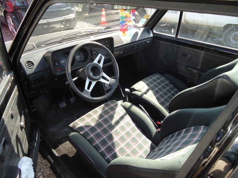 golf gti 1 6 1979 en resto page 7 le forum sur la volkswagen golf 1. Black Bedroom Furniture Sets. Home Design Ideas