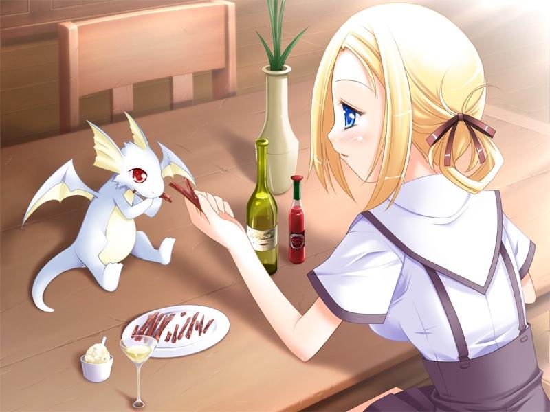 Nos amis les animaux version manga - Animaux manga ...