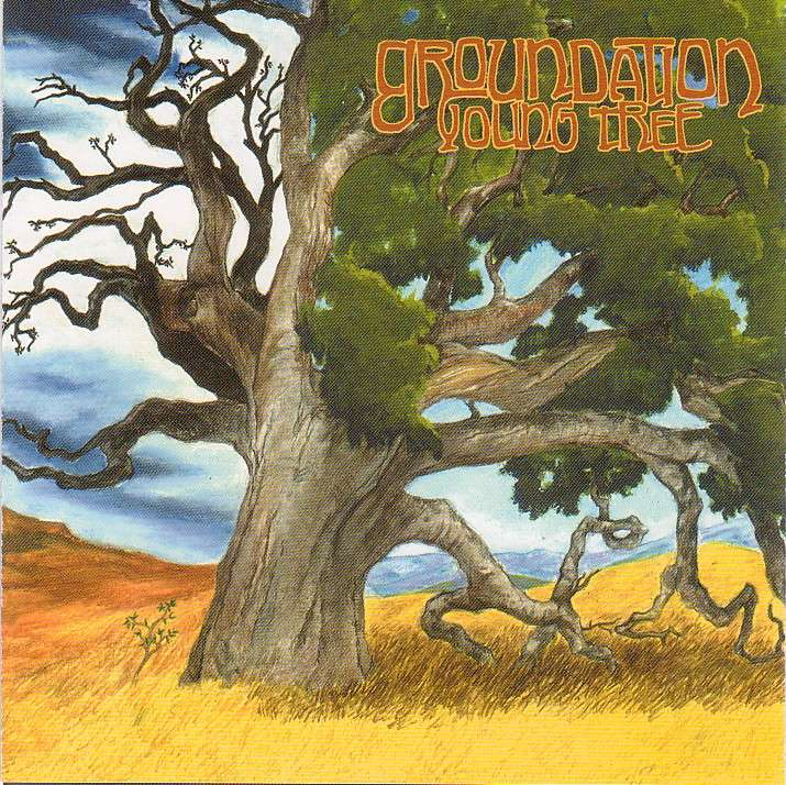 Groundation - Upon The Bridge