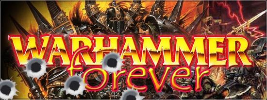 Warhammer Forever