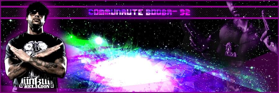 Forum numéro 1 sur Booba