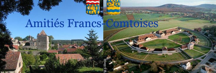 Amitiés Francs-Comtoises