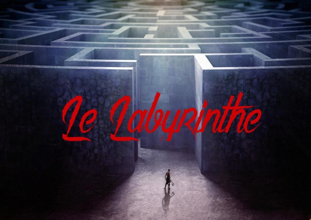 Labyrinthe : l'ultime défi