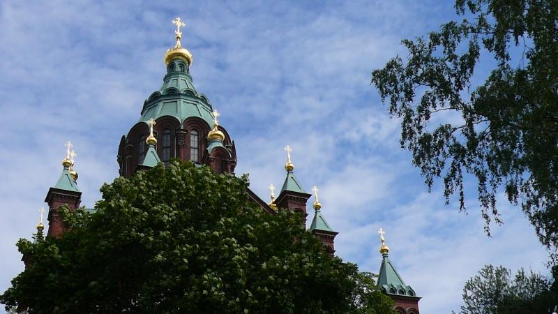 cathédrale Uspenski