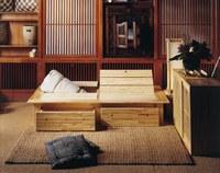 gagnez de la place dans la maison. Black Bedroom Furniture Sets. Home Design Ideas