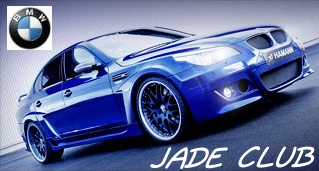 BMW JADE CLUB