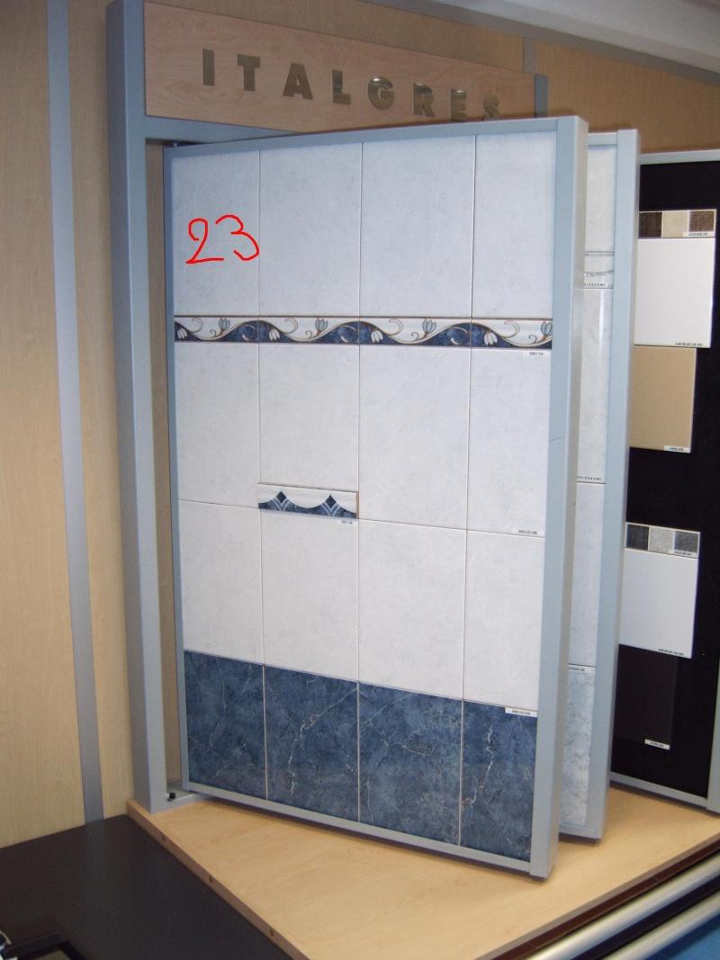 Conseil déco] Choix carrelage salle de bain