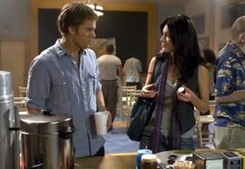 Dexter - Saison 2 - Dexter & Lila