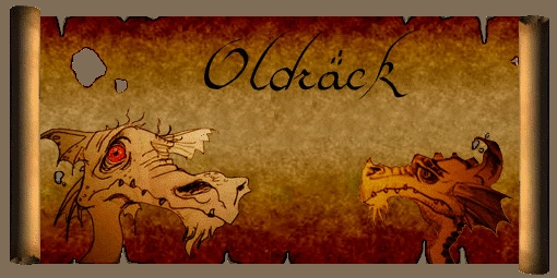 Oldrack
