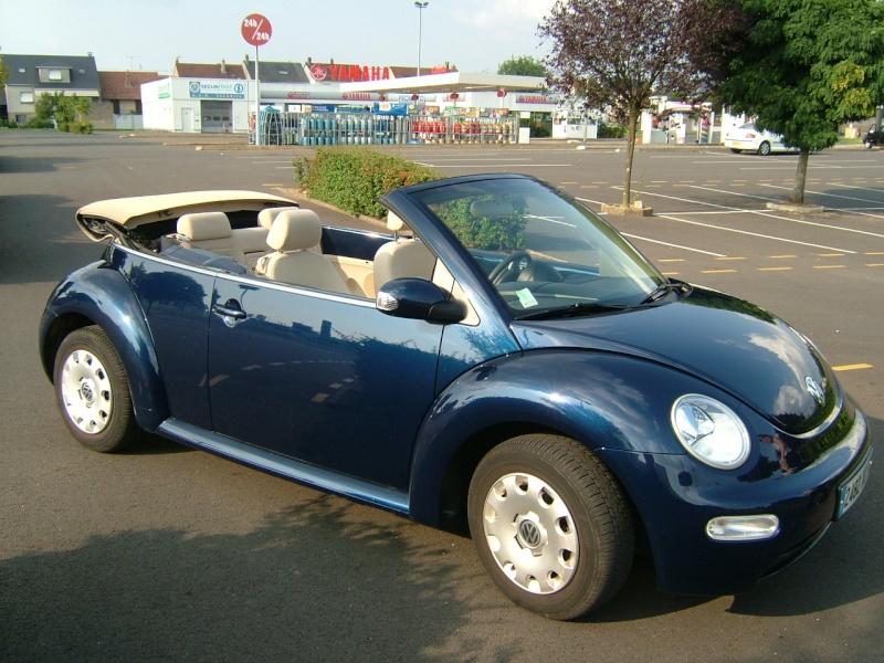 New beetle carat 1 6 cabriolet vds voitures annonces for Moquette 205 cabriolet