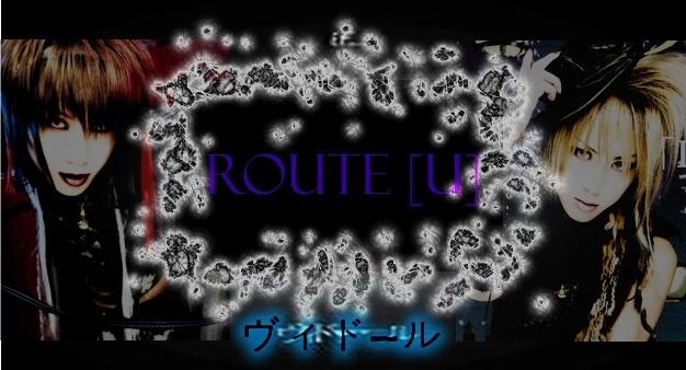 Route [ U ]
