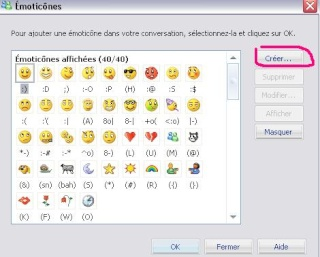 how to put smileys in facebook comments