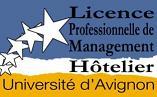 Licence Pro de Management Hôtelier