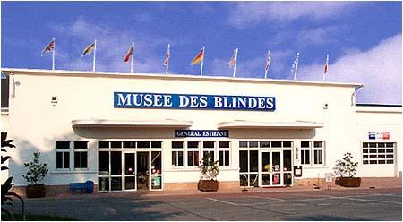 musée blindée saumur