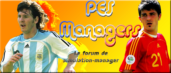 PES managers