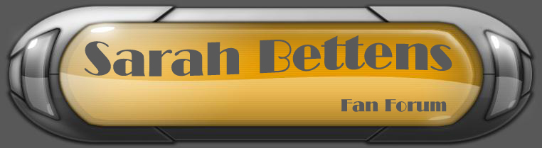 Sarah Bettens Fan Forum