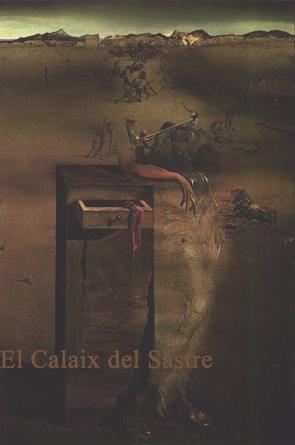 El Calaix del Sastre