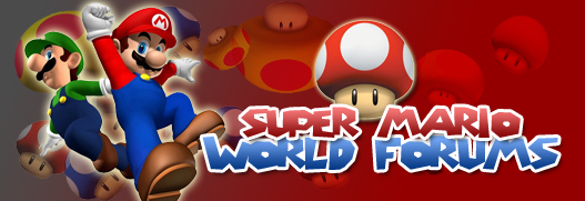 Super Mario World Forums