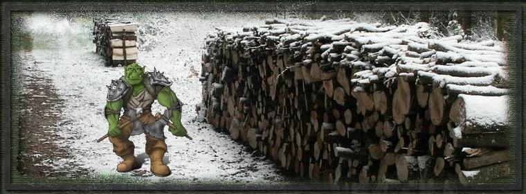 Le bois de Keldun