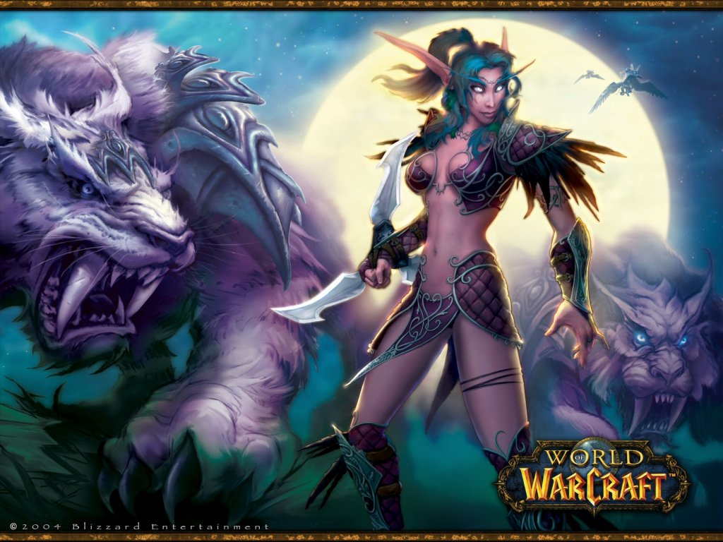The Titans: serveur wow gratuit