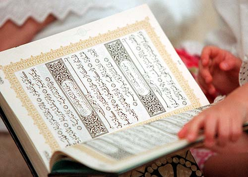 islam.connexion