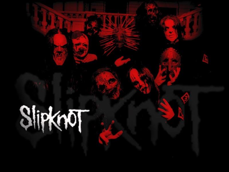 Slipknot T�rkiye