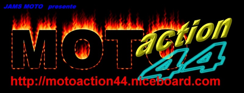 MOTO ACTION 44