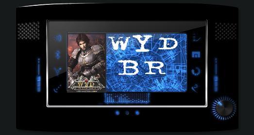 WYD-Brasil Pirata