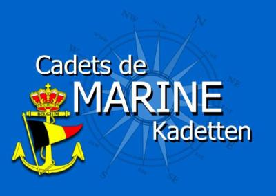 Cadets de Marine Section Ittre