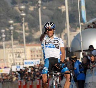 Juego de Ciclismo 07