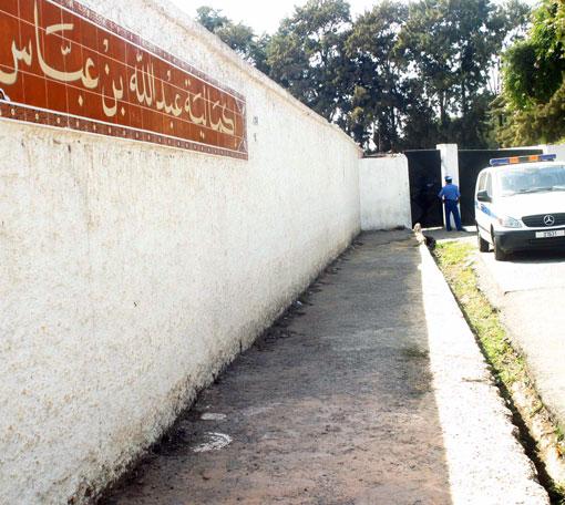 صور الشرطة الجزائرية ربي يحفظكم ecole-10.jpg