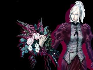 Sorrow's Elegance