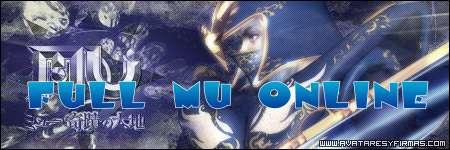 Todo por el Mu Online