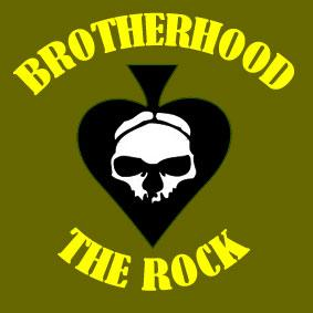 Brotherhood the rock- Airsoft squad