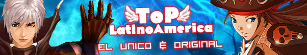 Tales of Pirates Latinoamerica - Server Privado Pirates Zone