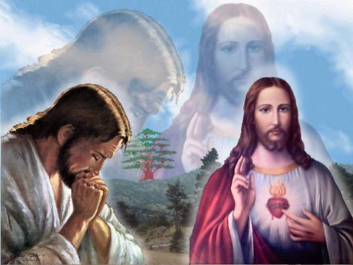 Jesus Chat