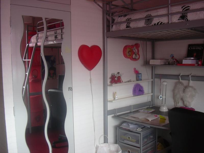conseils d co idees pour chambre ado fille. Black Bedroom Furniture Sets. Home Design Ideas