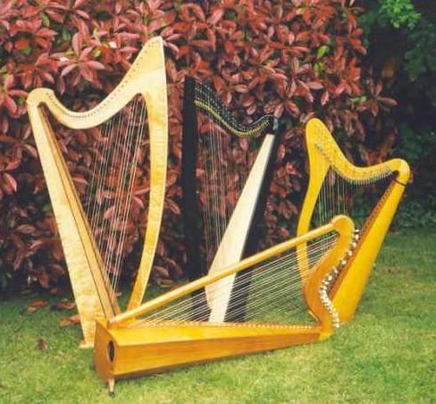 F�rum Nacional de Harpa
